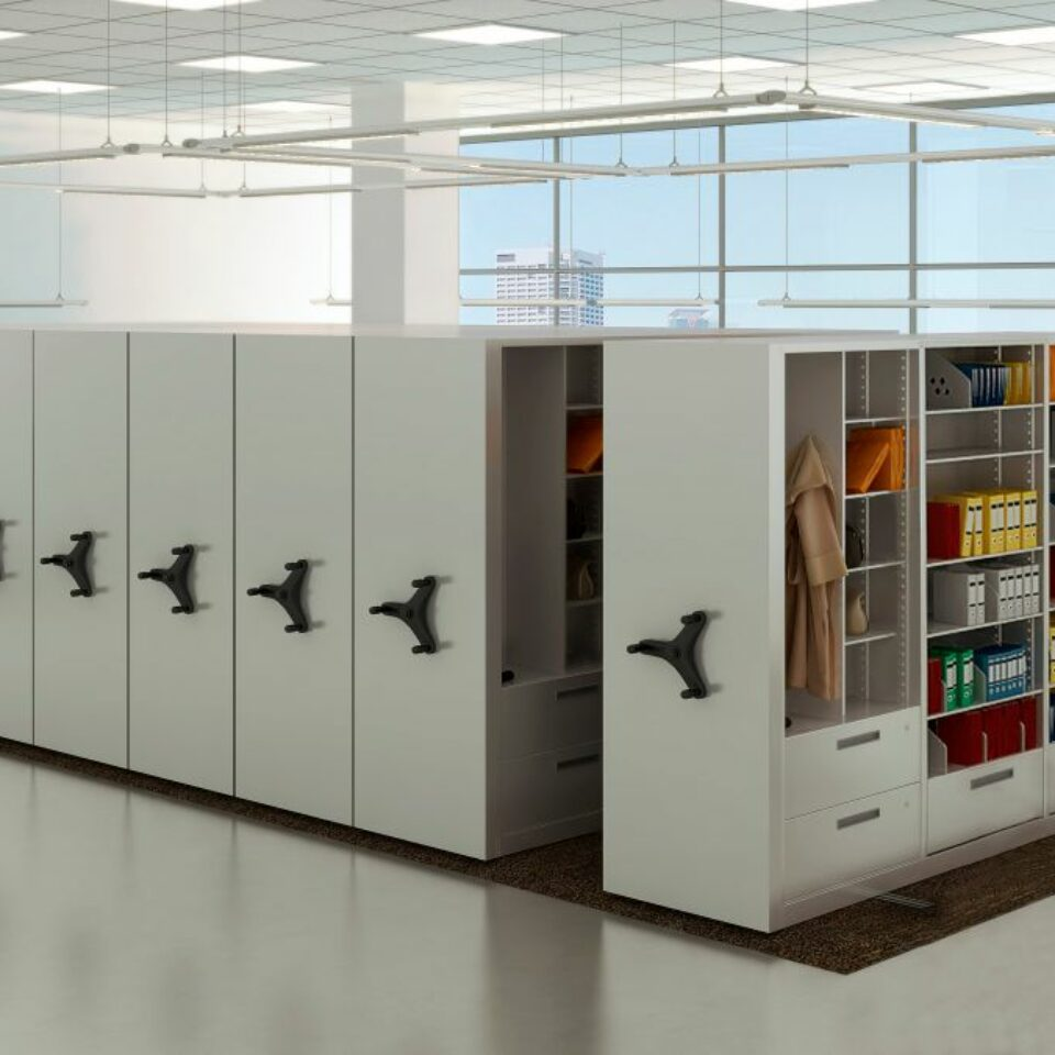 High Density Storage (14)