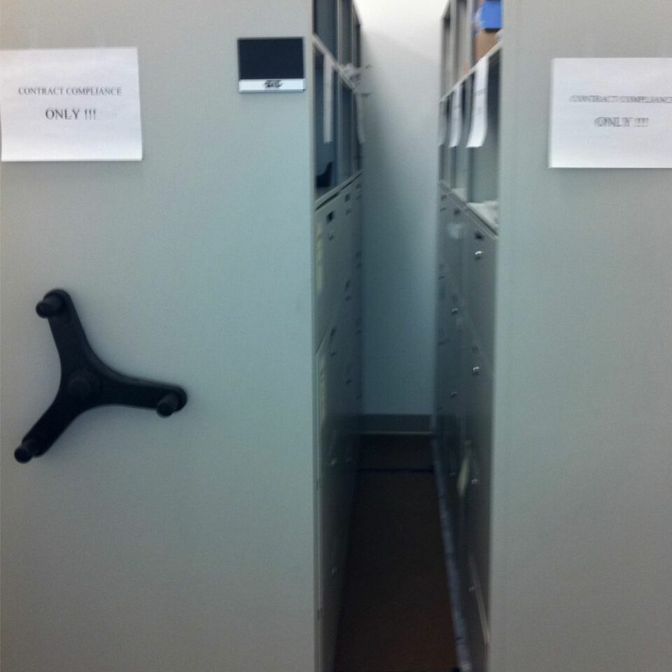 High Density Storage (17)