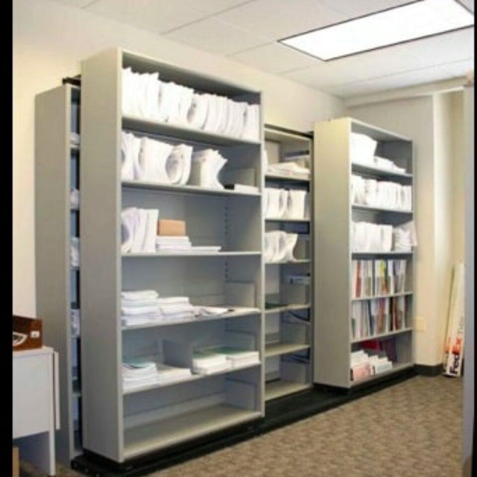 High Density Storage (3)