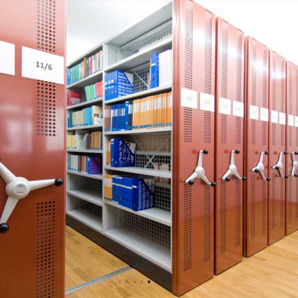 High Density Storage1