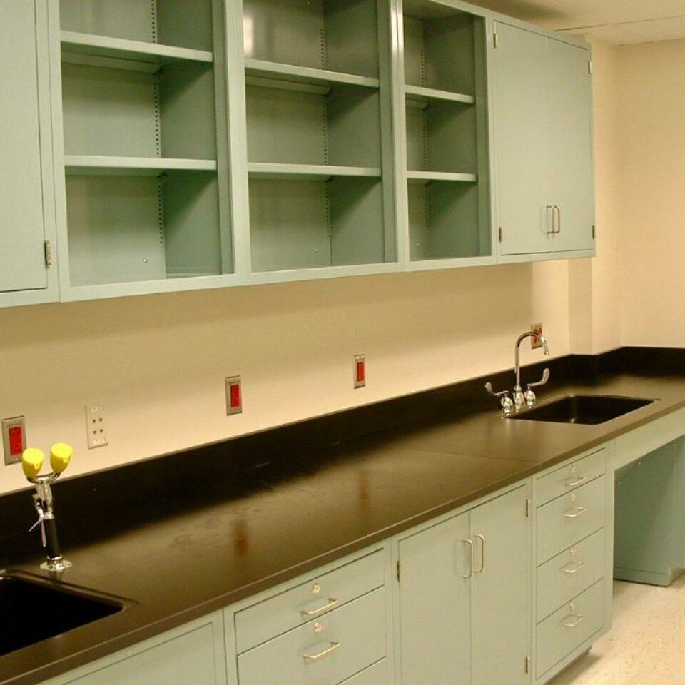 Lab Casework (14)