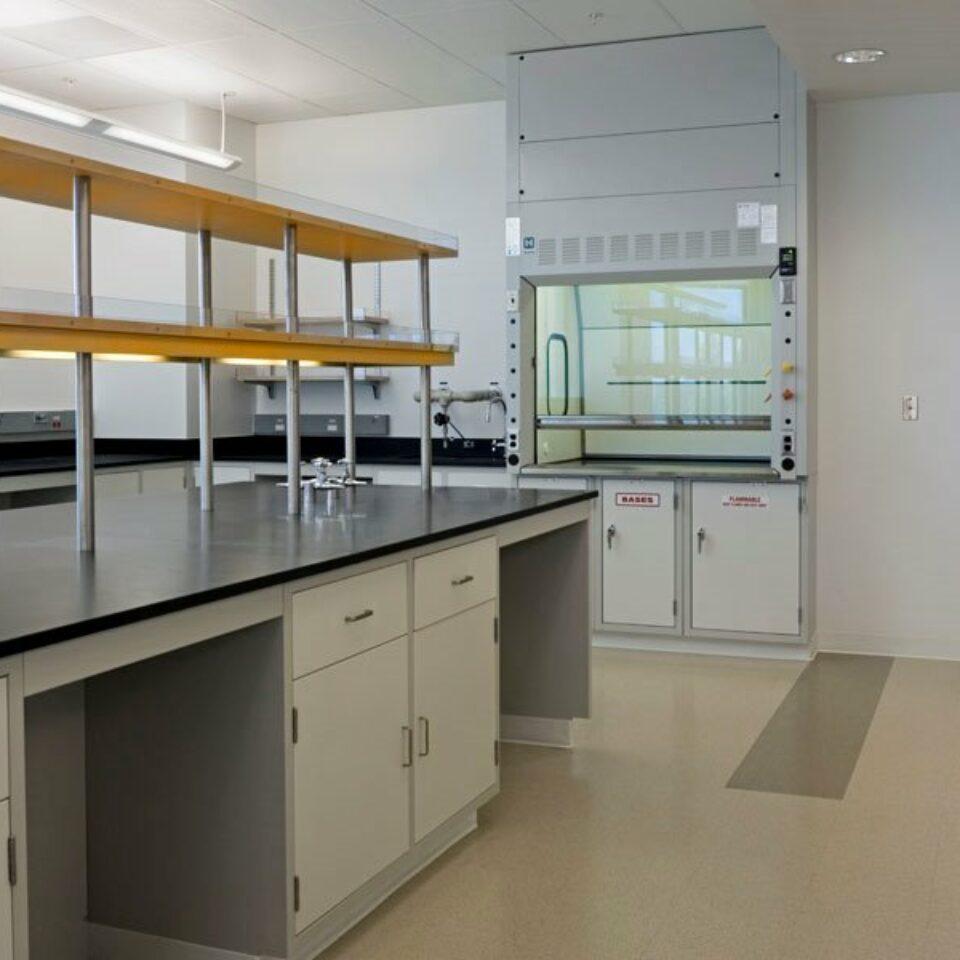 Lab Casework (4)