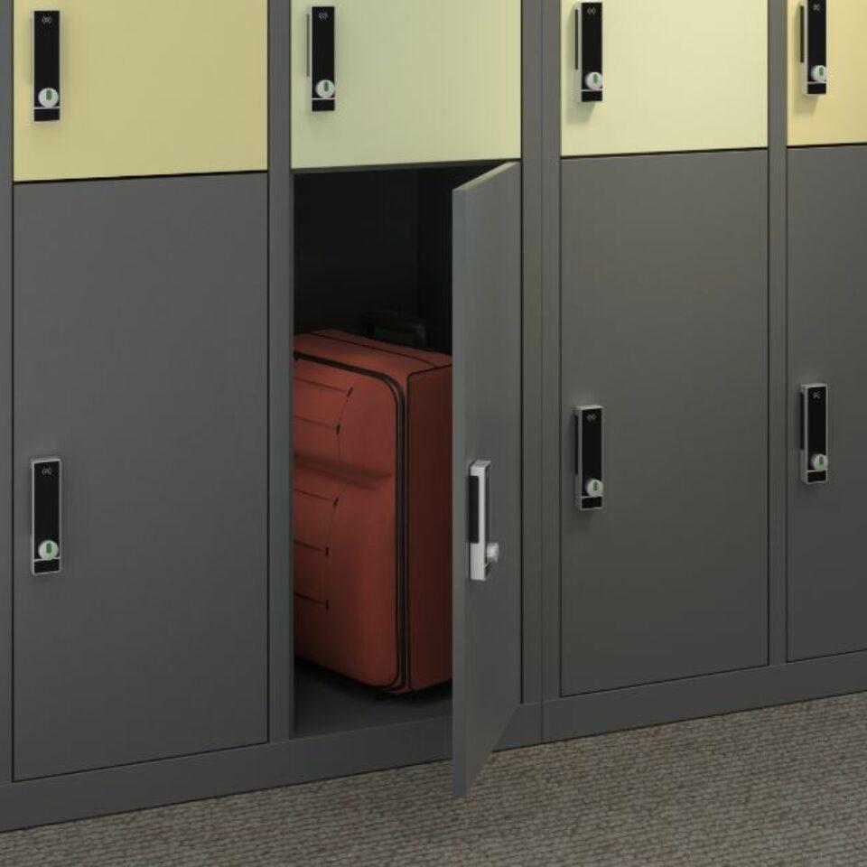 Metal Lockers (13)