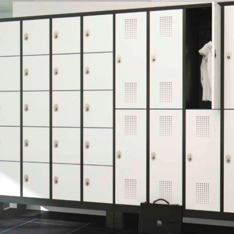 Metal Lockers (19)