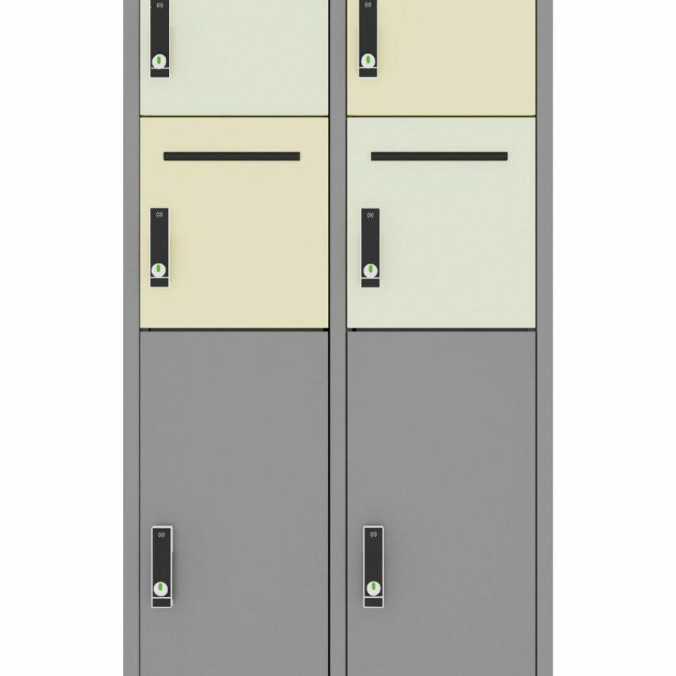 Metal Lockers (23)