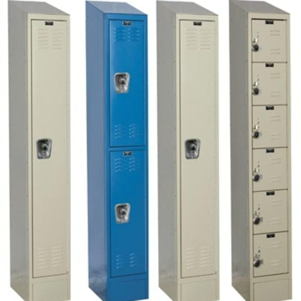 Metal Lockers (27)