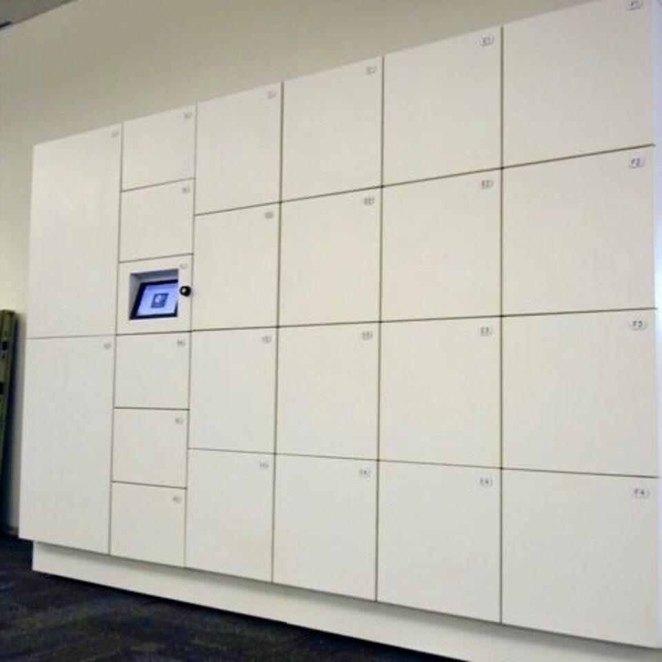 Smart Lockers (1)