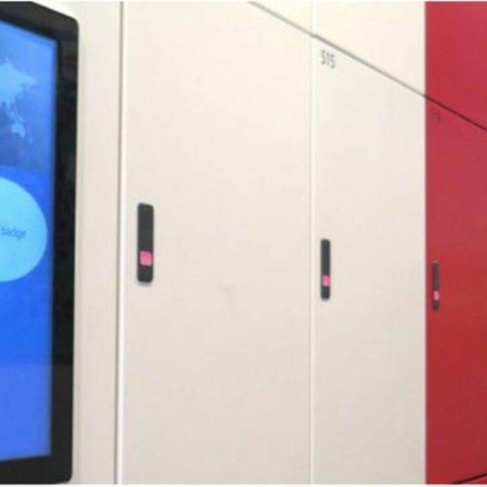 Smart Lockers (11)