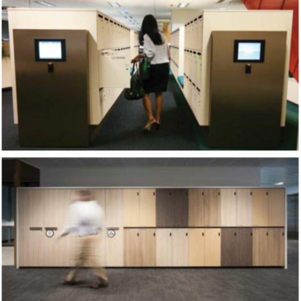 Smart Lockers (6)
