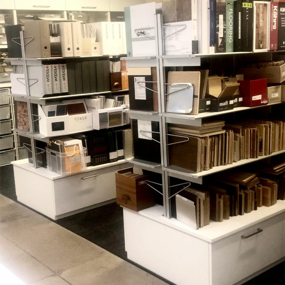 Specialty and Custom Shelving (1)