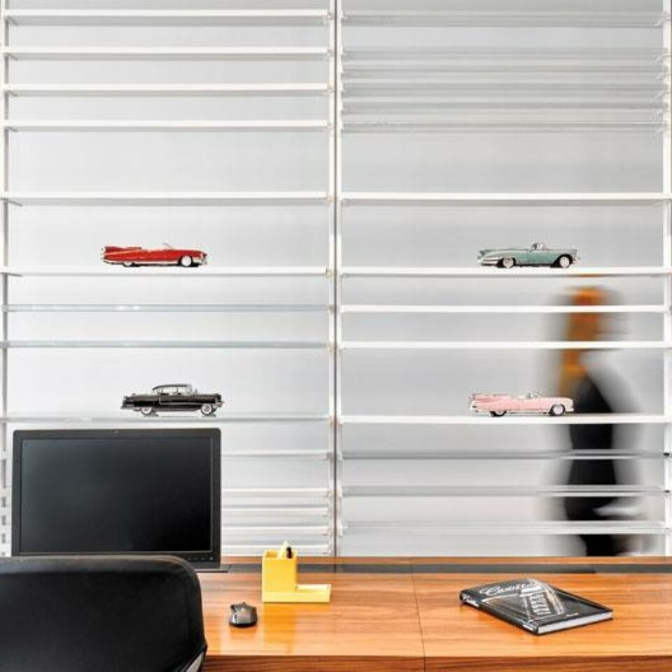 Specialty and Custom Shelving (12)