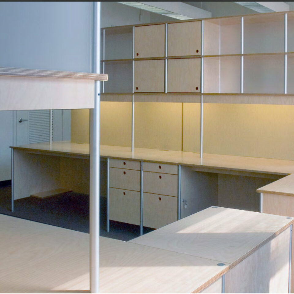 Specialty and Custom Shelving (15)