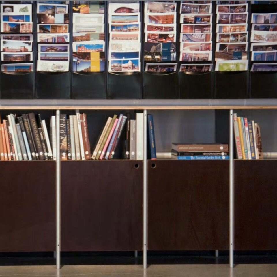 Specialty and Custom Shelving (23)