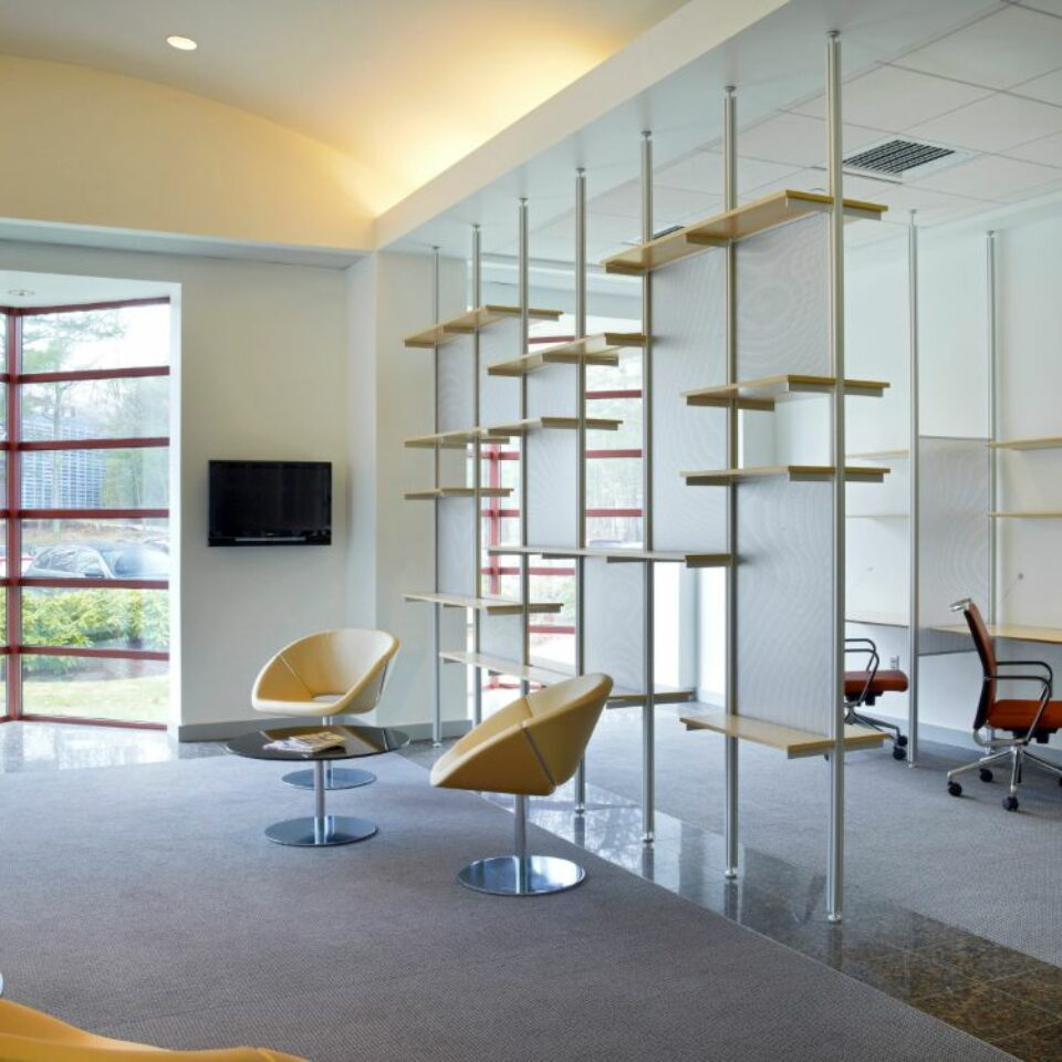 Specialty and Custom Shelving (28)