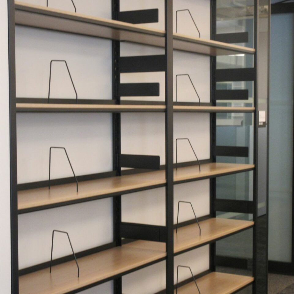 Specialty and Custom Shelving (36)
