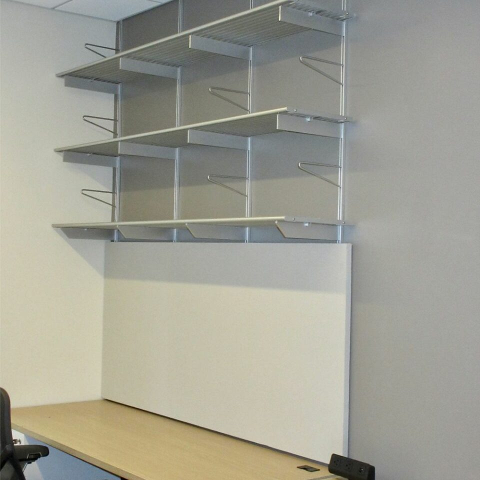Specialty and Custom Shelving (37)