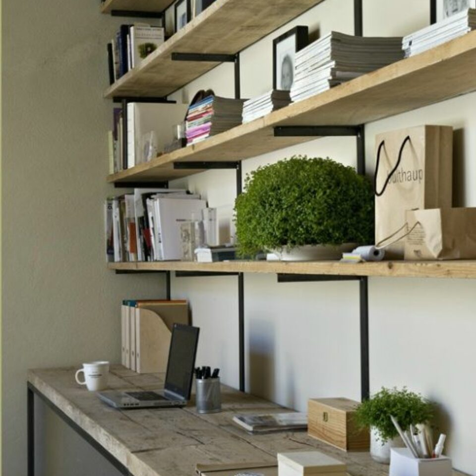 Specialty and Custom Shelving (5)