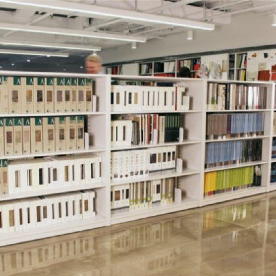 Storage Shelving (1)
