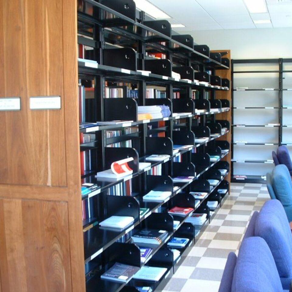 Storage Shelving (10)