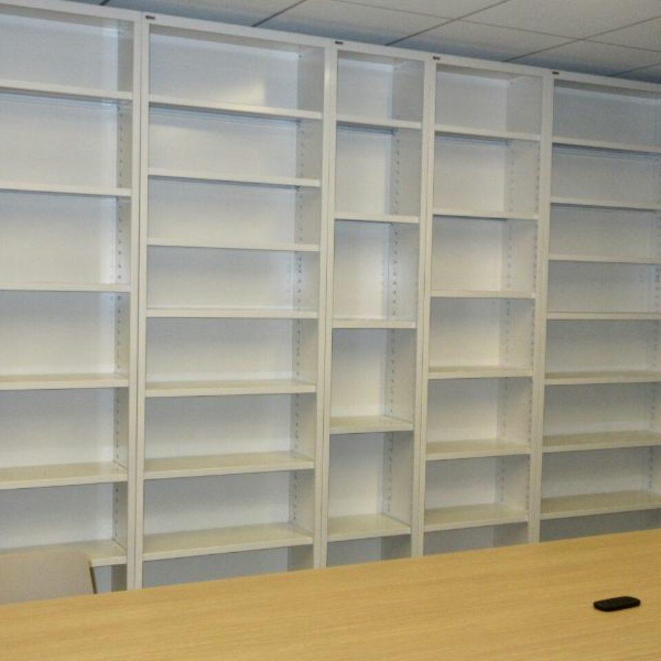 Storage Shelving (13)