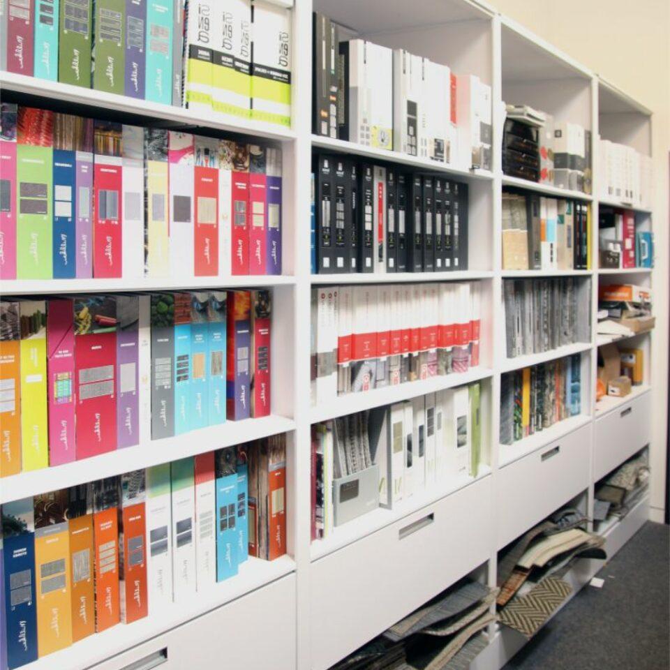 Storage Shelving (18)