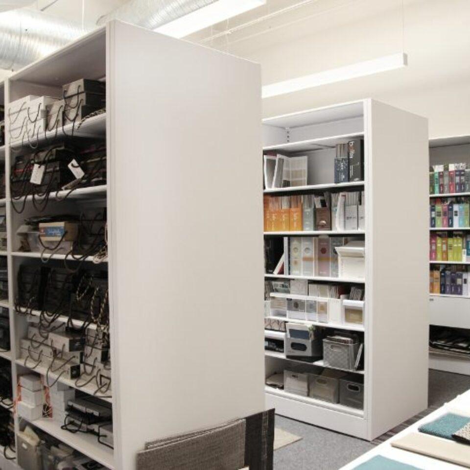 Storage Shelving (6)