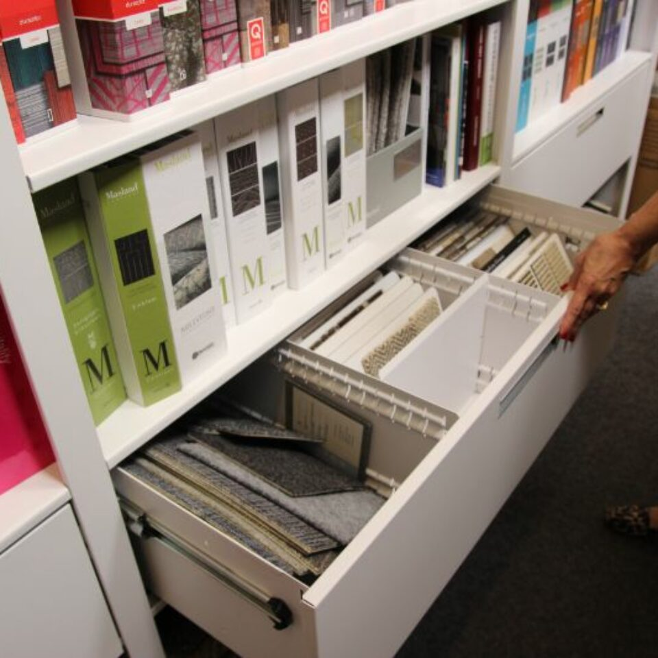 Storage Shelving (7)