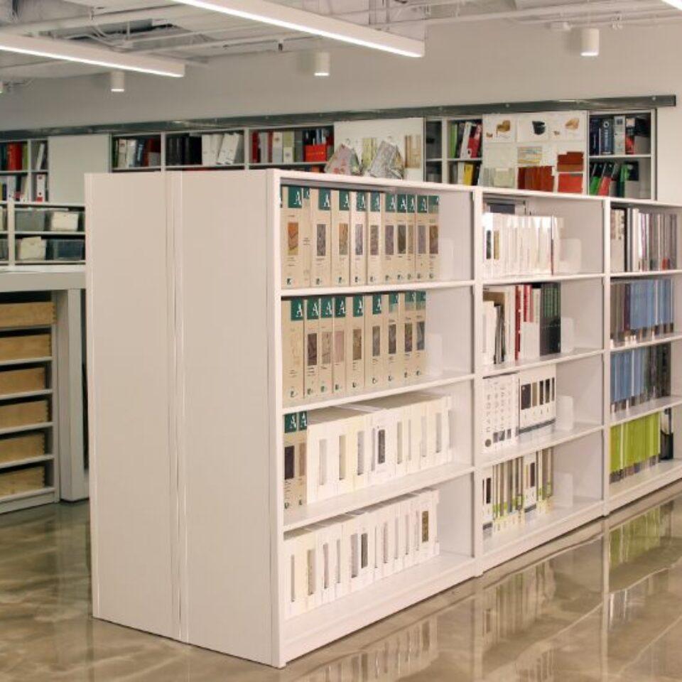 Storage Shelving (8)