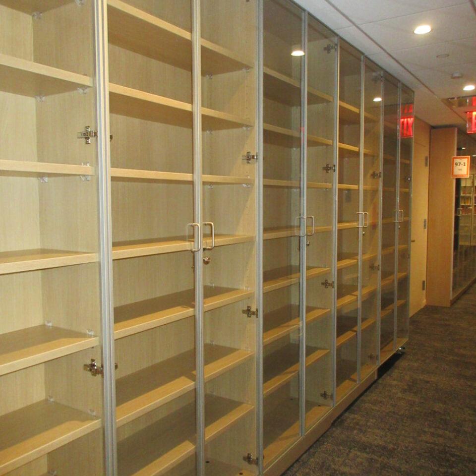 specialty storage