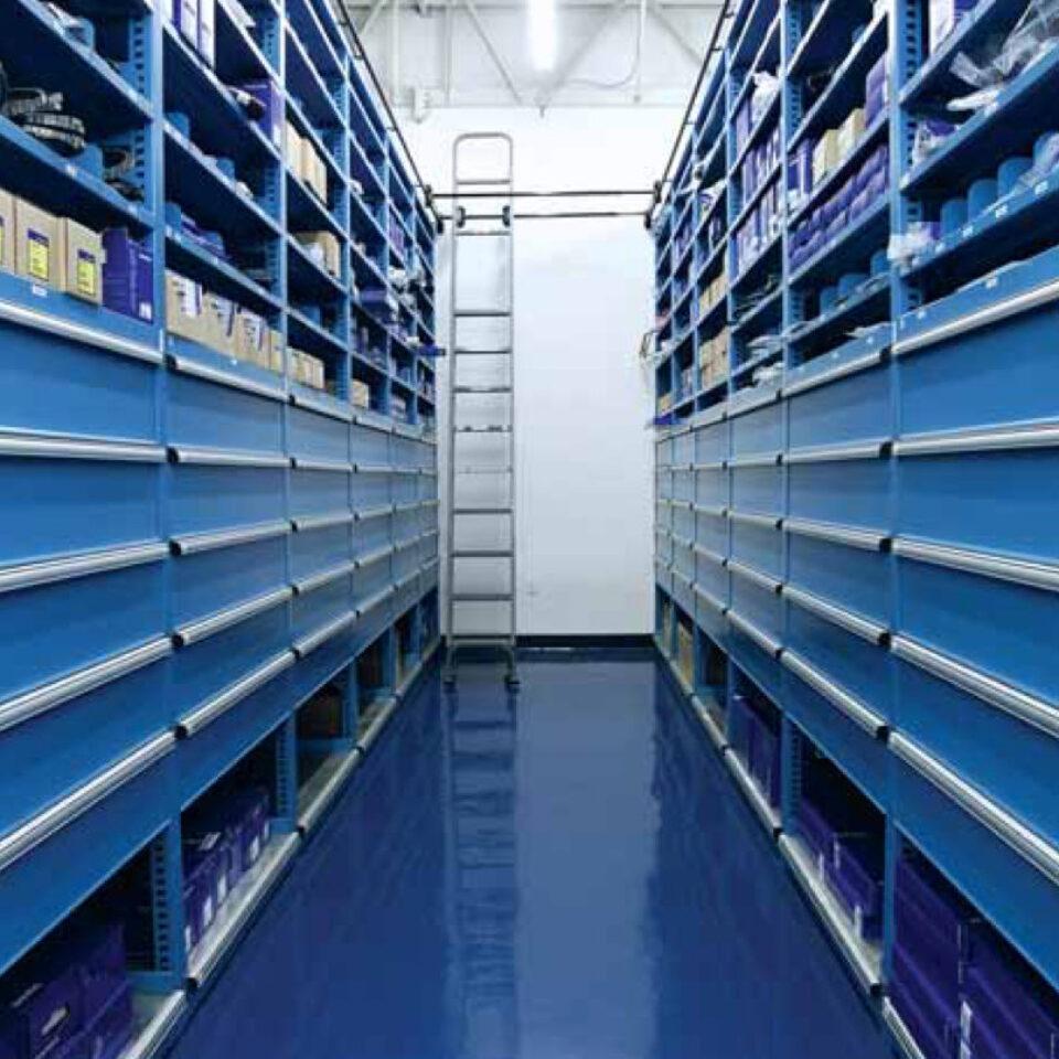 Storage Cabinets 1