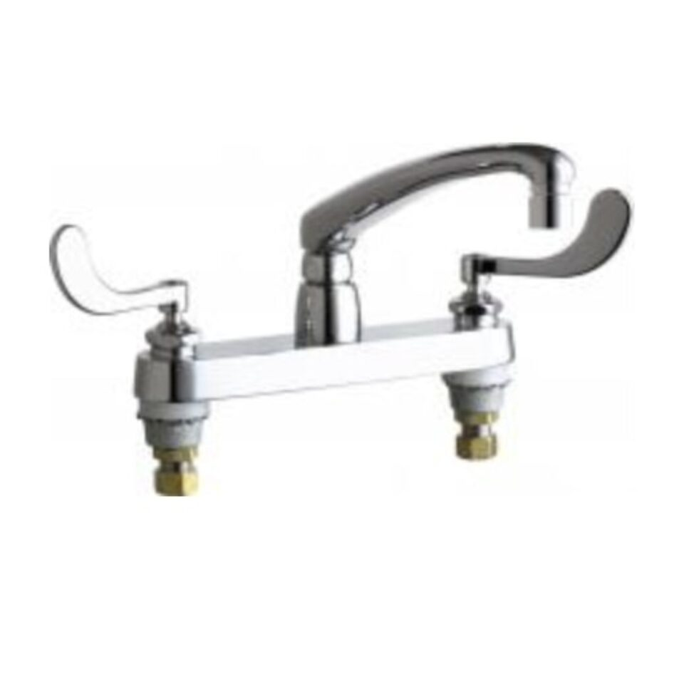 Faucets (2)