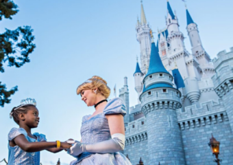 Disney Destinations and Theme Parks