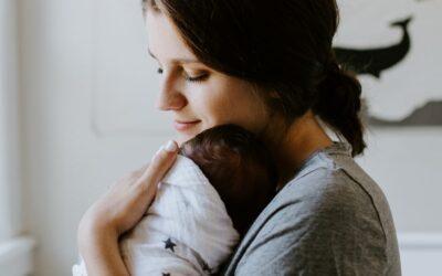 World Breastfeeding Week (1-7th August 2021)