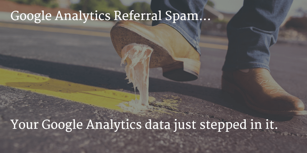 Finally A Tool To Fight Google Analytics Spam
