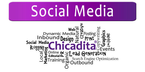 chicadita social media with lacey clifton