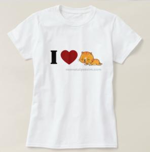 neonatal kitten shirt