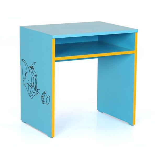 Buy Kids Tom & Jerry Blue Table Jfa Furniture Online