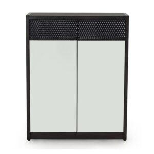 Trask shoe rack Jfa Furniture