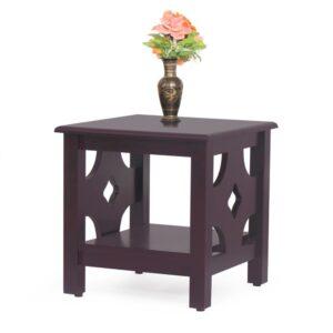 Diamond Side Table Jfa Furniture