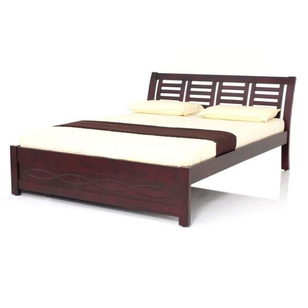 Taj Queen Size Bed/Cot Jfa Furniture