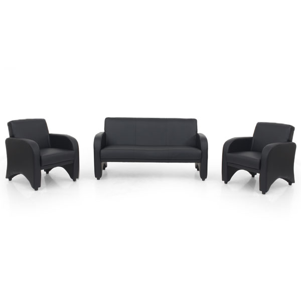 Paris 3Seater Sofa