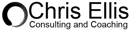 Chris Ellis Logo