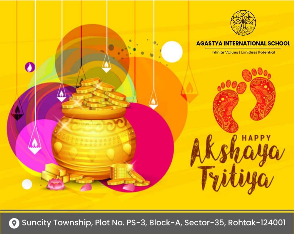 akshaya tritiya 14th May 2021