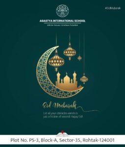 Eid-ul-Fitr in India