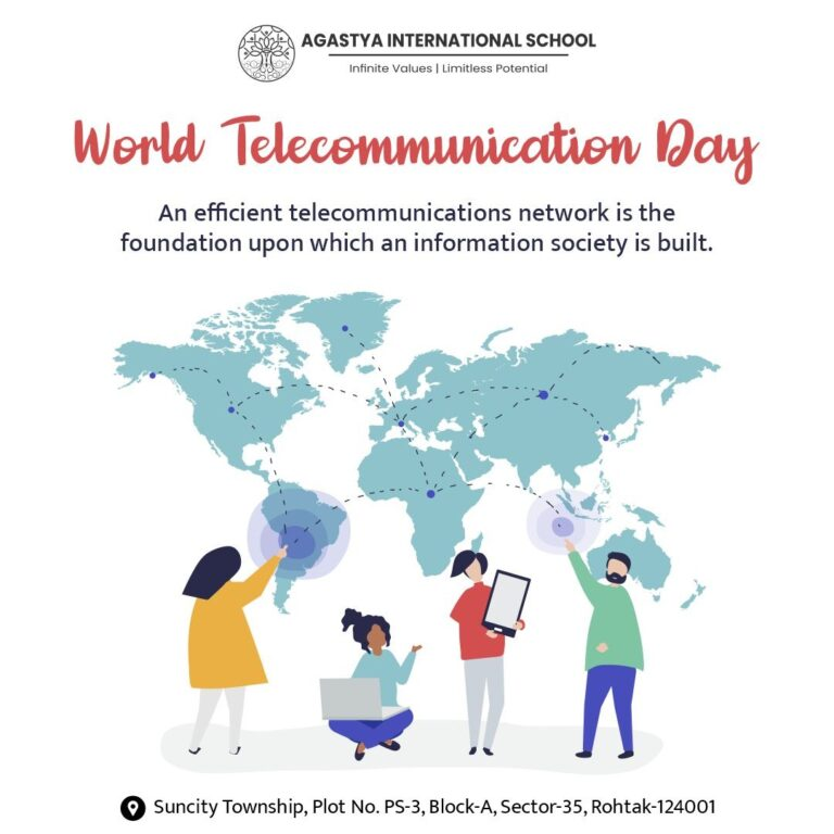 World Telecommunication and Information Society Day (WTISD)