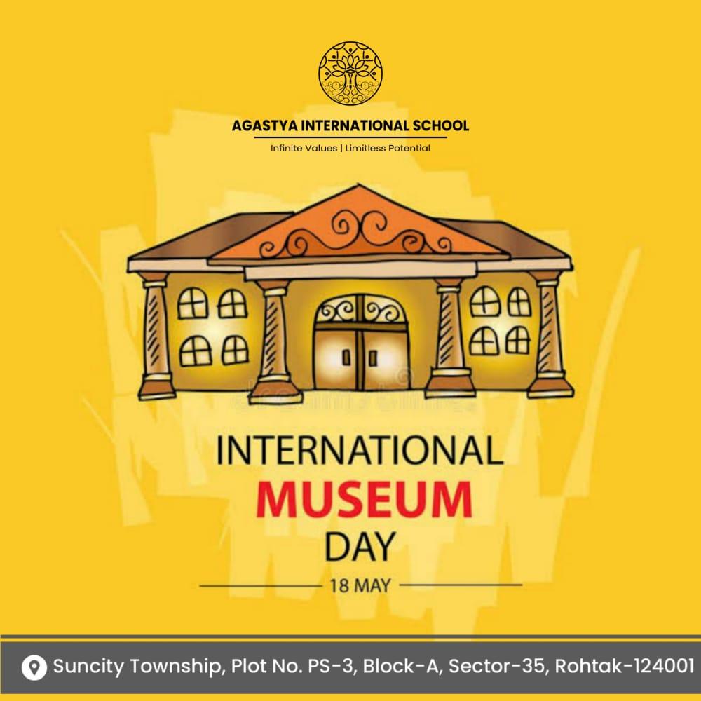 International Museum Day 2021