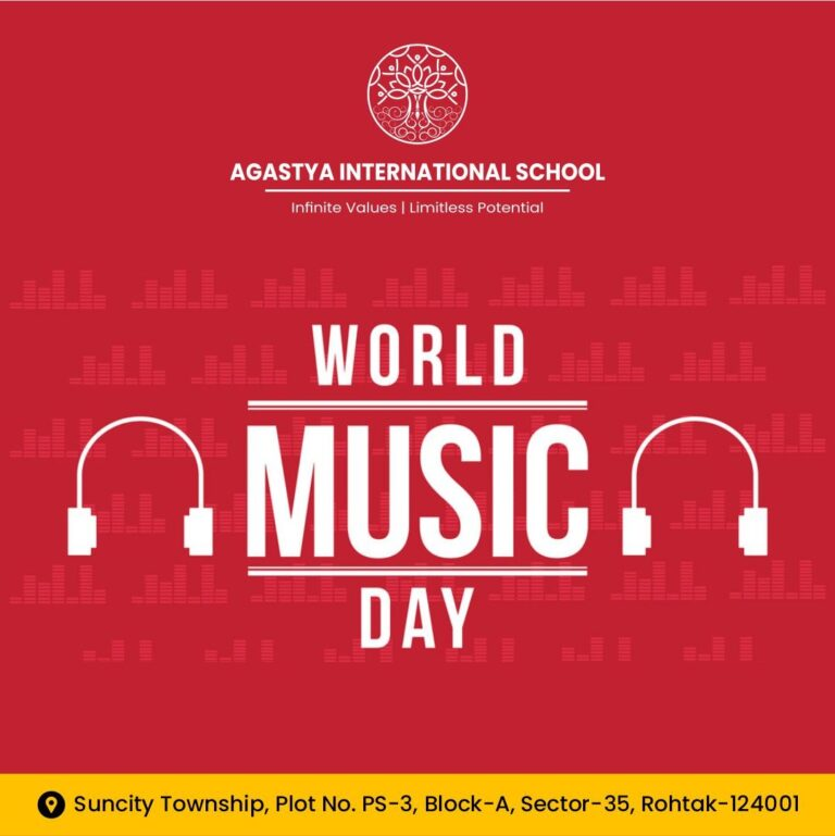 World music day 21st June 2021