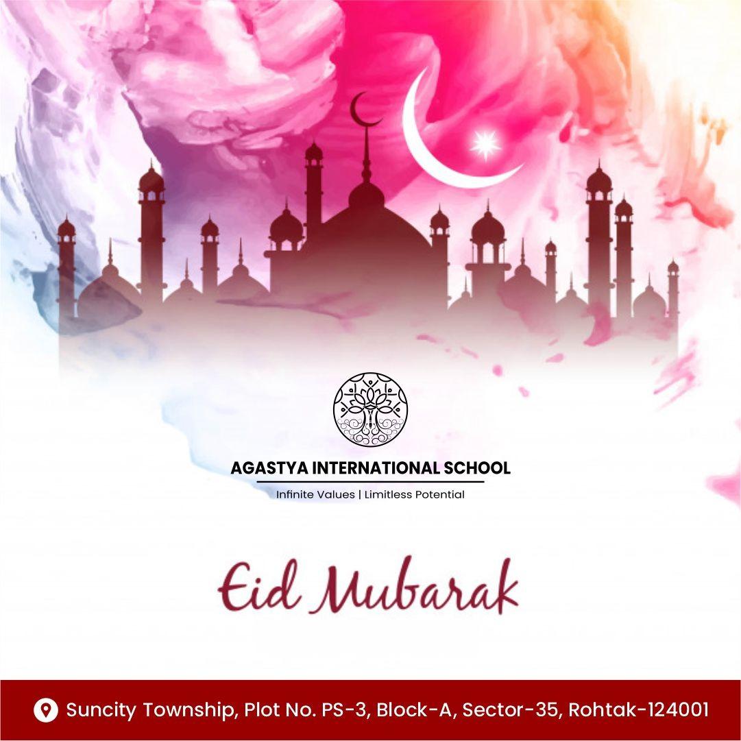 Happy and Joyful Eid… 2021