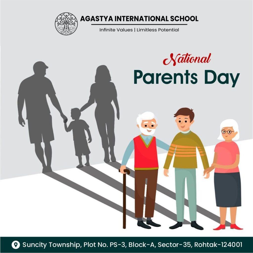 Happy Parents Day 2021