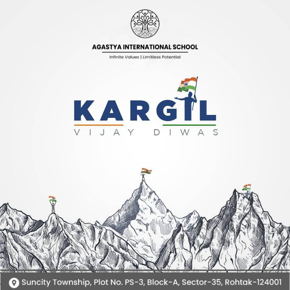 Kargil Vijay Diwas 2021